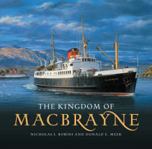 The Kingdom of MacBrayne av Donald E. Meek og Nicholas S. Robins (Heftet)