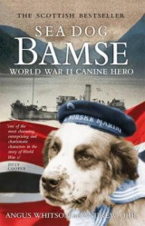 Omslag - Sea dog Bamse