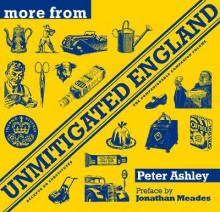 More from Unmitigated England av Peter Ashley (Innbundet)