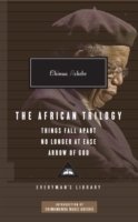 The African Trilogy: Things Fall Apart No Longer at Ease Arrow of God av Chinua Achebe (Innbundet)