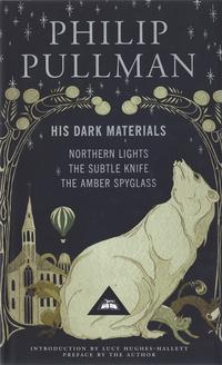 His dark materials av Philip Pullman (Innbundet)