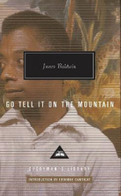 Go Tell It on the Mountain av James Baldwin (Innbundet)