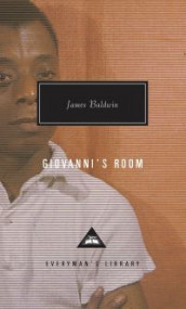 Giovanni's Room av James Baldwin (Innbundet)