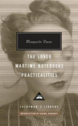Omslag - The Lover, Wartime Notebooks, Practicalities