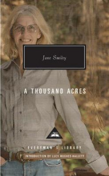 A Thousand Acres av Jane Smiley (Innbundet)