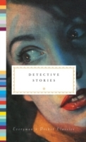 Detective Stories av Peter Washington (Innbundet)