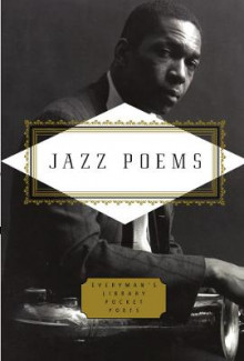 Jazz Poems av Kevin Young (Innbundet)