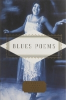 Blues Poems av Kevin Young (Innbundet)