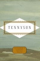 Omslag - Tennyson Poems