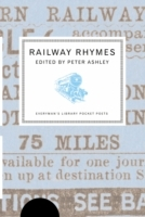 Railway Rhymes av Peter Ashley (Innbundet)