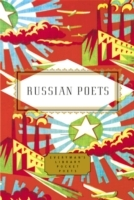 Russian Poets av Peter Washington (Innbundet)