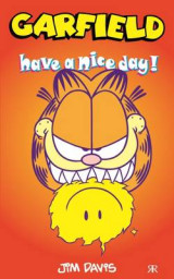 Omslag - Garfield - Have a Nice Day