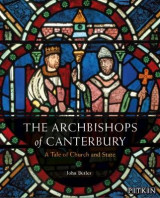 Omslag - The Archbishops of Canterbury