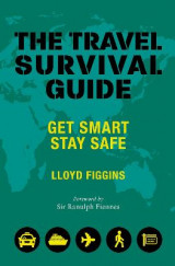 Omslag - The Travel Survival Guide