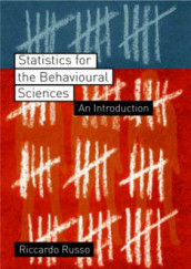 Statistics for the Behavioural Sciences av Riccardo Russo (Innbundet)