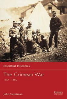 The Crimean War av John Sweetman (Heftet)