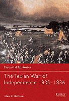 The Texas War of Independence 1835-1836 av William C. Davis (Heftet)