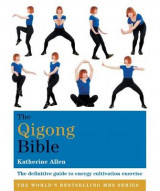 Omslag - The Qigong Bible