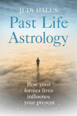 Omslag - Past Life Astrology