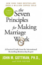 The Seven Principles For Making Marriage Work av John Gottman (Heftet)