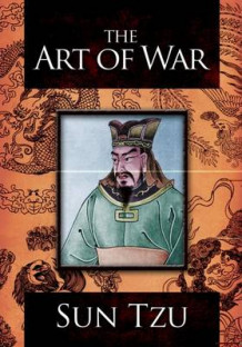 Art of war av Tzu Sun (Innbundet)
