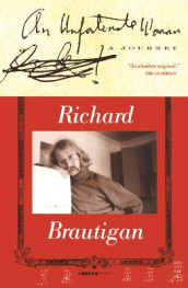An Unfortunate Woman av Richard Brautigan (Heftet)