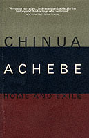 Home And Exile av Chinua Achebe (Heftet)