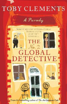 The No.2 Global Detective av Toby Clements (Heftet)