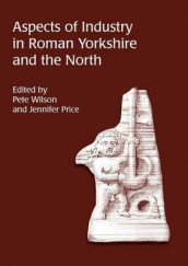 Aspects of Industry in Roman Yorkshire and the North av Jennifer Price og Pete Wilson (Heftet)