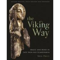 The Viking Way av Neil Price (Innbundet)