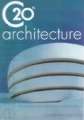 20th c architecture av Jonathan Glancey (Heftet)