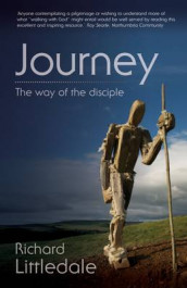 Journey: The Way of the Disciple av Richard Littledale (Heftet)