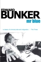 Mr Blue av Edward Bunker (Heftet)