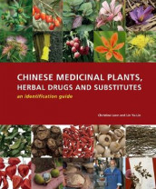 Chinese Medicinal Plants Herbal Drugs and Substitutes: an Identification Guide: an Identification Guide av Christine Leon og Lin Yu-Lin (Innbundet)