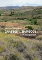Omslag - Identification Guide to Grasses and Bamboos in Madagascar