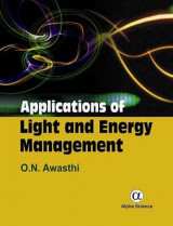 Omslag - Applications of Light and Energy Management