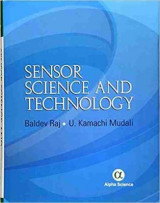 Omslag - Sensor Science and Technology