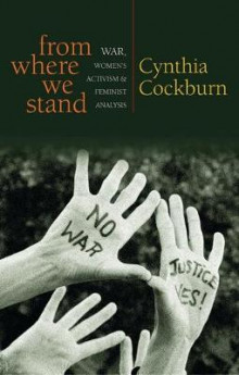 From Where We Stand av Cynthia Cockburn (Heftet)