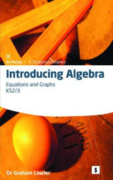 Omslag - Introducing Algebra 4: 4