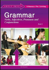 Grammar Book Two av Linda Brown, Dr. Graham Lawler og Dr. Nancy Mills (Heftet)