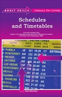 Omslag - Schedules and Timetables