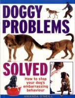 Doggy Problems Solved av Amanda O'Neill (Heftet)