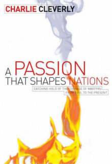 The Passion That Shapes Nations av Charlie Cleverly (Heftet)