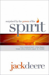 Surprised by the Power of the Holy Spirit av Jack Deere (Heftet)