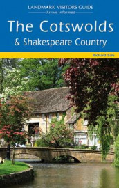Cotswolds and Shakespeare Country av Richard Sale (Heftet)