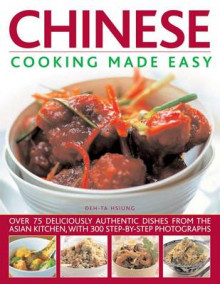 Chinese Cooking Made Easy av Deh-Ta Hsiung (Heftet)