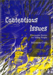 Contentious Issues av Marianna Csoti (Heftet)
