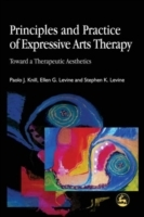 Omslag - Principles and Practice of Expressive Arts Therapy