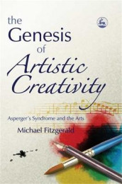The Genesis of Artistic Creativity av Michael Fitzgerald (Heftet)