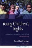 Young Children's Rights av Priscilla Alderson (Heftet)